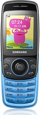 Samsung S3030 Tobi Sim Free Unlocked Mobile Phone