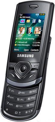 Samsung S3550 Sim Free Unlocked Mobile Phone