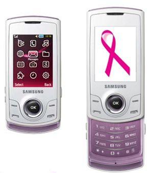 Samsung S5200 (Pink) Sim Free Unlocked Mobile Phone