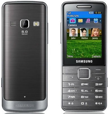Samsung S5610 Sim Free