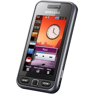 Samsung Tocco Lite Sim Free Unlocked Mobile Phone