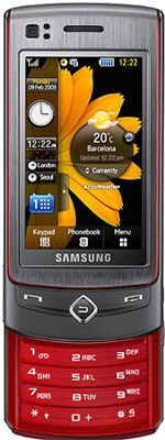Samsung Tocco Ultra Sim Free Unlocked Mobile Phone