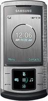 Samsung U900 Soul Sim Free Unlocked Mobile Phone