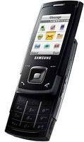 Samsung E900 Sim-Free Unlocked