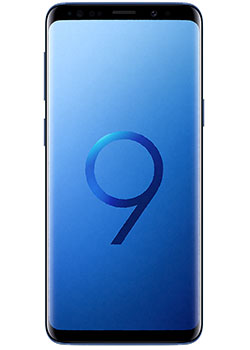 Samsung Galaxy S9 Plus Sim Free