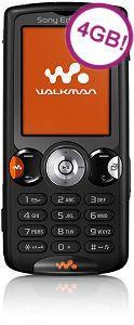 Sony Ericsson W810i 4GB Sim Free Unlocked