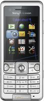 Sony Ericsson C510  Unlocked Mobile Phone