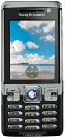 Sony Ericsson C702 Sim Free Unlocked Mobile Phone