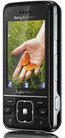 Sony Ericsson C903 (Black) Sim Free Unlocked Mobile Phone