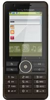 Sony Ericsson G900i  Unlocked Mobile Phone