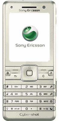 Sony Ericsson K770i Ivory Sim Free Unlocked Mobile Phone