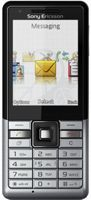 Sony Ericsson Naite  Unlocked Mobile Phone