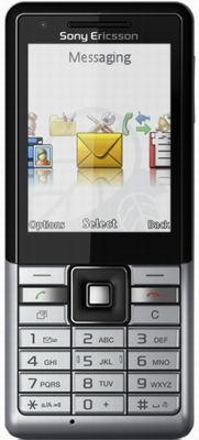 Sony Ericsson Naite Sim Free Unlocked Mobile Phone