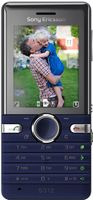 Sony Ericsson S312  Unlocked Mobile Phone