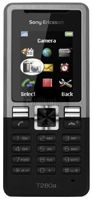 Sony Ericsson T280i  Unlocked Mobile Phone