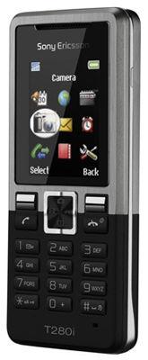 Sony Ericsson T280i Sim Free Unlocked Mobile Phone