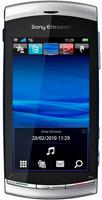 Sony Ericsson Vivaz Sim Free Unlocked Mobile Phone