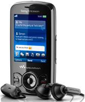 Sony Ericsson W100 Spiro  Unlocked Mobile Phone