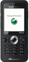 Sony Ericsson W302  Unlocked Mobile Phone