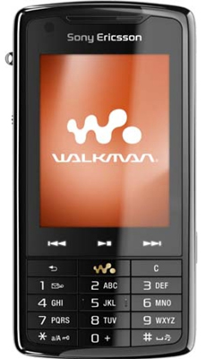 Sony Ericsson W960i Sim Free Unlocked Mobile Phone