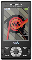 Sony Ericsson W995  Unlocked Mobile Phone