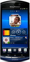 Sony Ericsson Xperia Neo V  Unlocked Mobile Phone