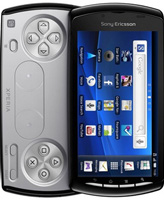 Sony Ericsson XPERIA PLAY Sim Free Unlocked Mobile Phone