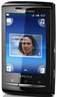 Sony Ericsson Xperia X10 Mini Sim Free Unlocked Mobile Phone