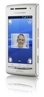 Sony Ericsson Xperia X8  Unlocked Mobile Phone