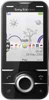 Sony Ericsson Yari  Unlocked Mobile Phone