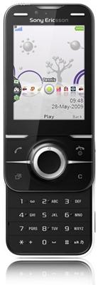 Sony Ericsson Yari Sim Free Unlocked Mobile Phone