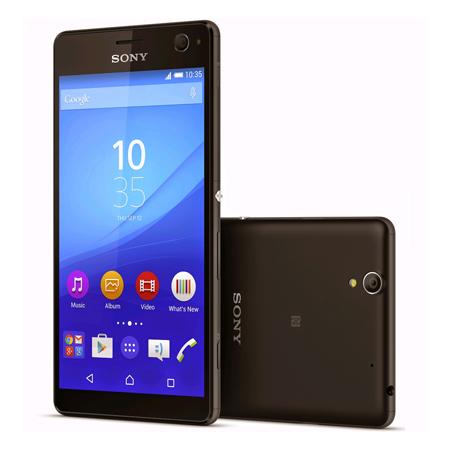 Sony Xperia C4 Sim Free
