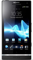 Sony Xperia S Sim Free Unlocked Mobile Phone