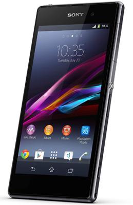 Sony Xperia Z1 Sim Free