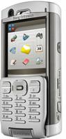 Sony Ericsson P990i Mobile Phone  Unlocked