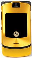 Motorola V3i D & G Mobile Phone Sim-Free Unlocked
