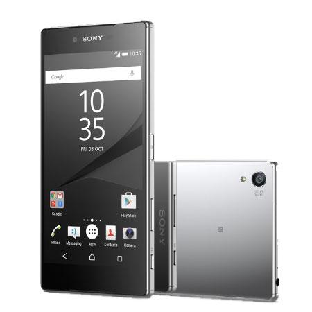 Sony Xperia Z5 Premium Sim Free