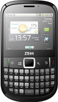 ZTE Tureis  Unlocked Mobile Phone
