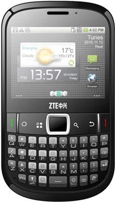 ZTE Tureis Sim Free Unlocked Mobile Phone